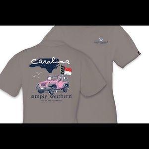 New short sleeve shirt